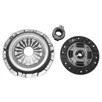 Kit Embrague 3P Honda: Fit Valeo 832188