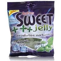 Balas de Algas (Hortela) 100g Sweet Jelly