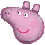 globo peppa 35cm desinflado
