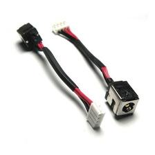 Jack Dc Power Asus K501/ K50ab / K50ad / K60