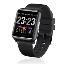 Reloj Inteligente Smartwatch Running Distancia Alarma Presion Epg Android Mac Ios Sumergible Bluetooth Gtia Oficial