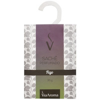 Sache Perfumado - Aroma Figo - 30g - Via Aroma