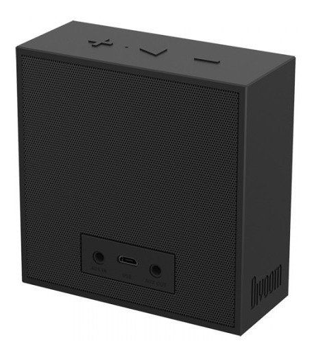 Parlante Portatil Bluetooth Timebox Grande Radio Divoom