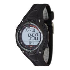 Reloj Deportivo X-time Xt002 Crono Alarma Sumergible Colores