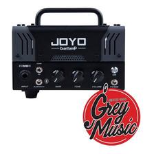 Cabezal Joyo Zombie Bantamp Pre Valvular P/ Guitarra 20w