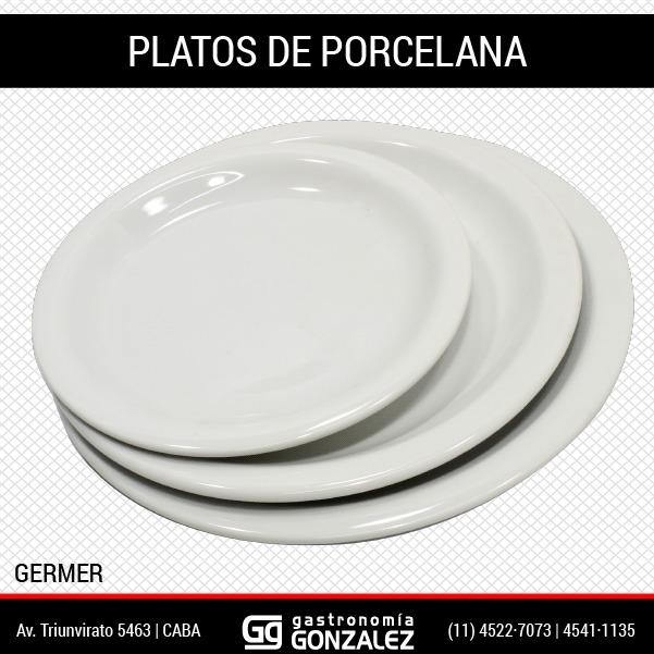 Plato 25 Germer