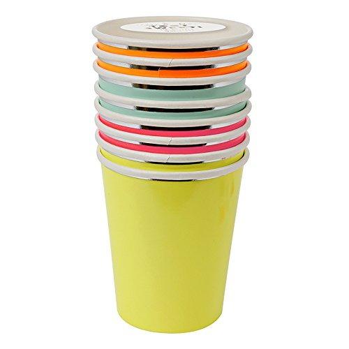 Vasos Neon