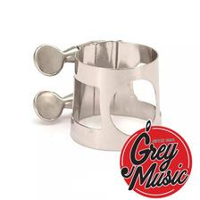 Abrazadera Selmer Usa 1719dz Para Clarinete Metal Niquelada
