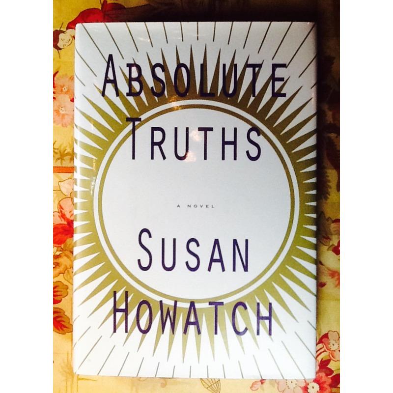 Susan Wowatch.  ABSOLUTE TRUTHS.