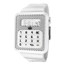 Reloj adidas Originals Taipei Adh4057 Calculadora Original