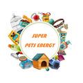 Super Pets Energy