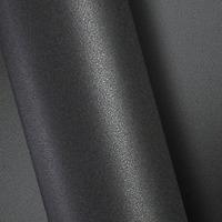 Adesivo para envelopamento automotivo jateado black larg. 1,38 m