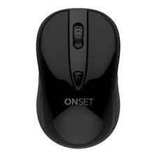 Mouse Inalambrico 1600 Dpi + Pila Energizer Onset Colores