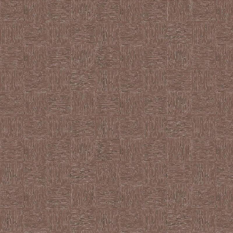Tecido impermeável Acqua Soleil textura rajada café