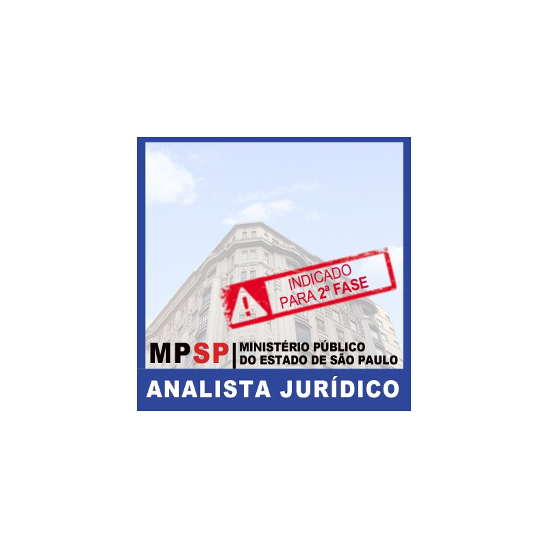 Curso Direito Comercial e Empresarial Analista Jurídico MP SP 2018 - Pós-edital