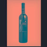 Vinho Fino Merlot Classic 750ML - Salton