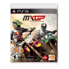 Mxgp Motocross Ps3 Fisico Original Sellado Nuevo