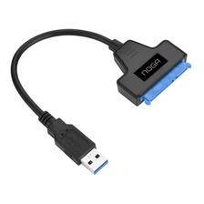 Cable Adaptador Sata A Usb Disco Rigido Hdd Sata 2.5 Usb 3.0