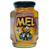 Mel Florada Assa-Peixe - 500g Pinhalzinho