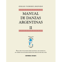 Manual de Danzas Argentinas II