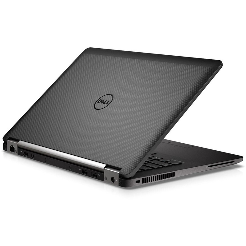 Laptop Dell Latitude E7470