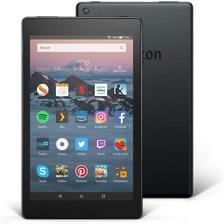 Tablet Original Amazon Fire Hd 8 32gb Con Alexa + Cargador