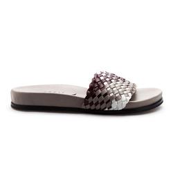 Slide Sophie Gris/ Summer Sale 30% OFF