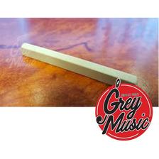 Cejilla De Puente Para Ukelele Nubone Xb 9250-00 Grey Music