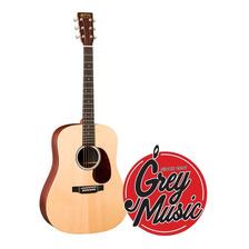 Guitarra Electroacústica Martin & Co. Dx1ae Origen México