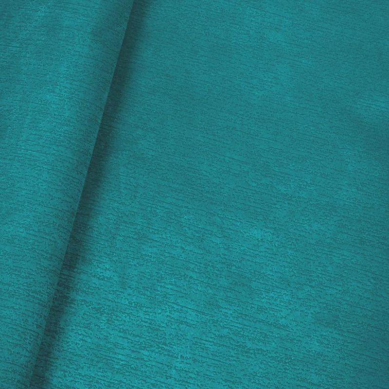 Tecido veludo Grafiato safira-azul Coleção New York IV