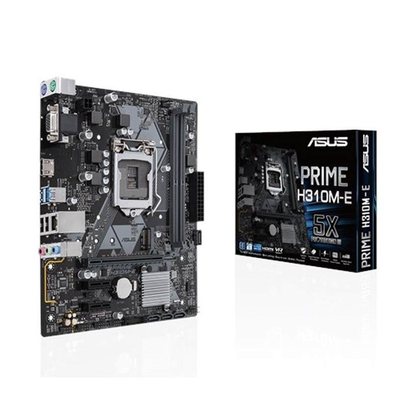 Motherboard Asus Prime H310m-E