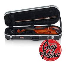 Estuche Rìgido Para Violìn Gator Gc-violin - Grey Music
