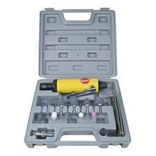 Amoladora Recta Neumatica Kit Accesorios 22000 Rpm Airmax