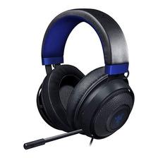 Auriculares Headset Gamer Razer Kraken Consola Ps4 Oficial