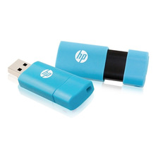 Pendrive 32gb Hp V152w Usb 2.0 Retractil Pen Drive Original