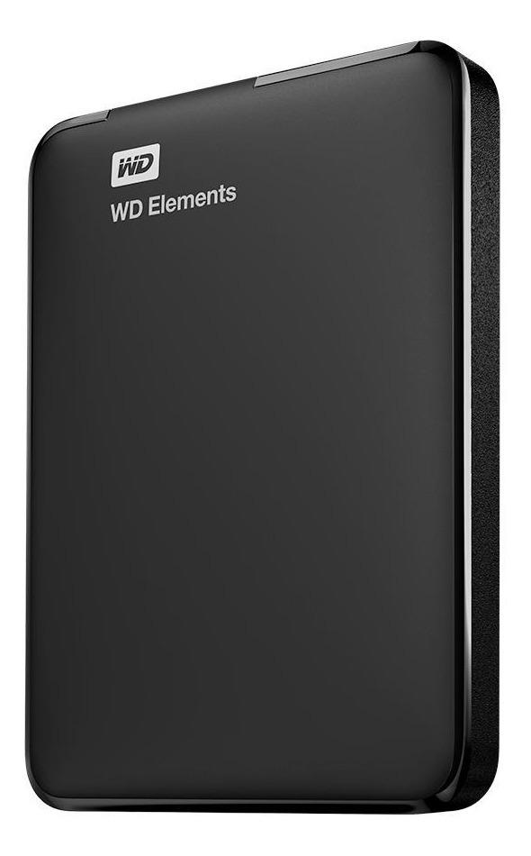 Disco Rigido Externo Western Digital 1tb Usb 3.0 Wd