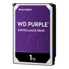 DISCO DURO INTERNO WESTERN DIGITAL WD PURPLE 1TB ACUARIO
