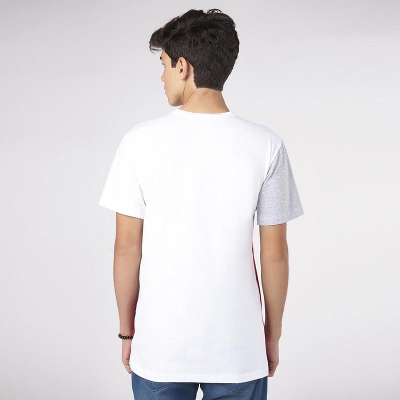 Camisa Caballero Multicolor 019466