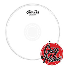 Parche Evans Usa B14hw 14  Heavy Weight Coated - Grey Music