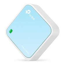 Router Wifi Tp-link Tl-wr802n 300mbps Nano Usb