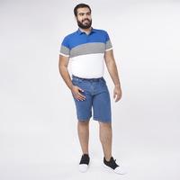 Short Azul Mezclilla 019252