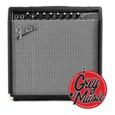 Amplificador Para Guitarra Fender Champion 40 Watts Con Fx