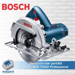Sierra circular portátil Bosch...