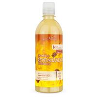 Shampoo Revitalizador com Calendula - 500ml Gotas Verdes