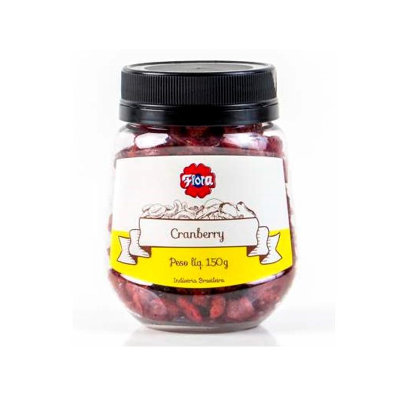 Cranberry 150g - Flora