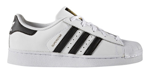 zapatillas adidas superstar niño 28