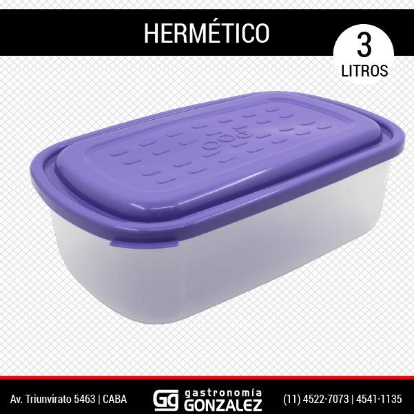 Hermetico R3