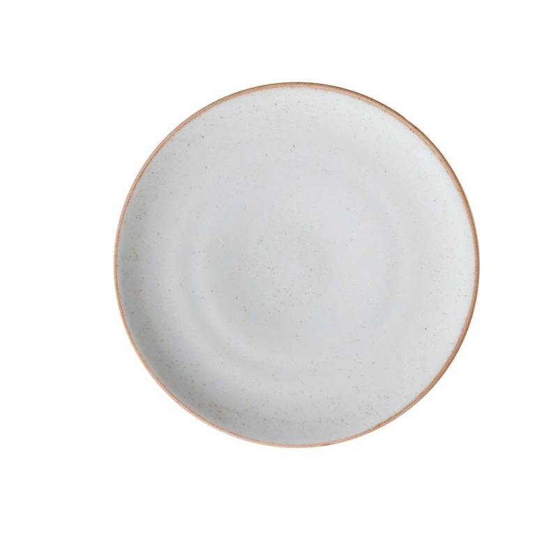Pla Pando Coupe 28Cm Artisan Blanco 1488209 Corona