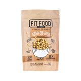 Snack Grão de Bico com Pimenta do Reino - 100g - Fit Food