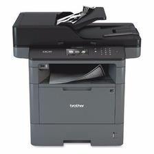 Fotocopiadora Brother Mfc Dcp-l5650 Dn Full Duplex Oficio